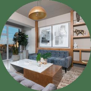 Paralelo 21 Residencial by Frasa